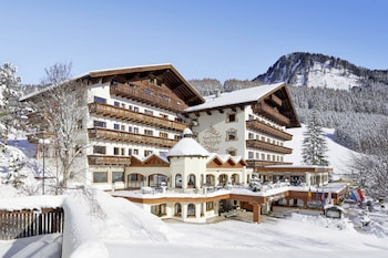 Hotel Singer - Relais & Châteaux