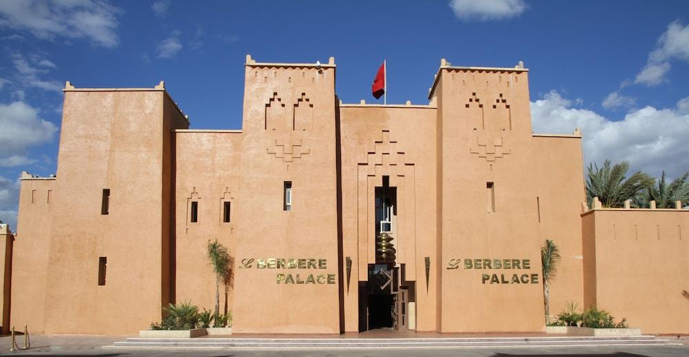 Le Berbere Palace