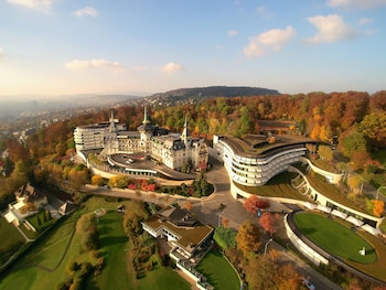 Photo for The Dolder Grand in Zurich