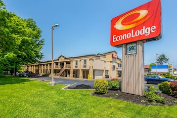 Econo Lodge Mt Laurel in Philadelphia, Pennsylvania