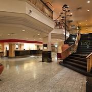 大臣阿得雷德飯店