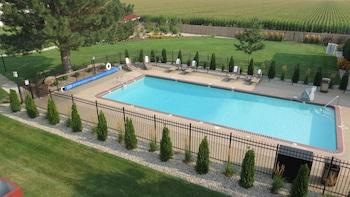 Best Western Plus Loveland Inn in Fort Collins, Colorado