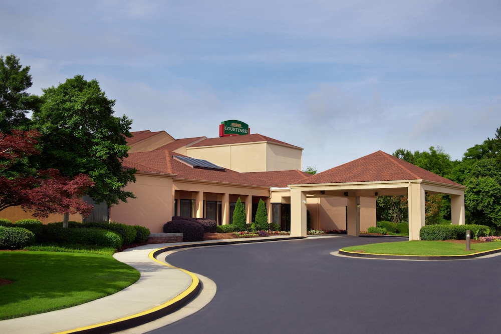 Courtyard by Marriott Atlanta Airport South/Sullivan Road