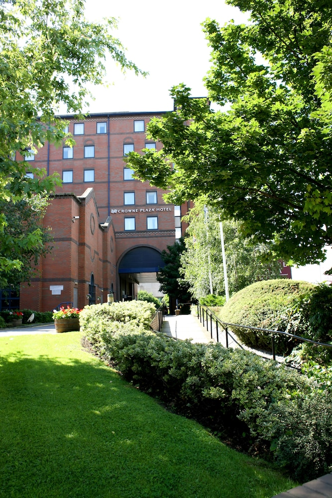 Crowne Plaza Leeds