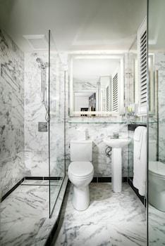 Staypineapple at The Alise San Francisco - Bathroom  - #0