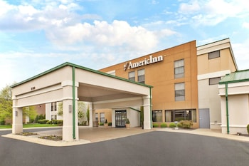 AmericInn by Wyndham Fishers Indianapolis in Fishers, Indiana