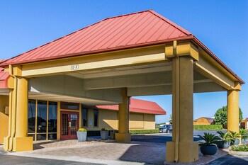 Quality Inn Of Ada in Ada, Oklahoma