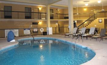 Red Roof Inn Augusta - Washington Road - Pool  - #0