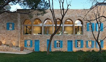 Al Bustan Hotel & Spa