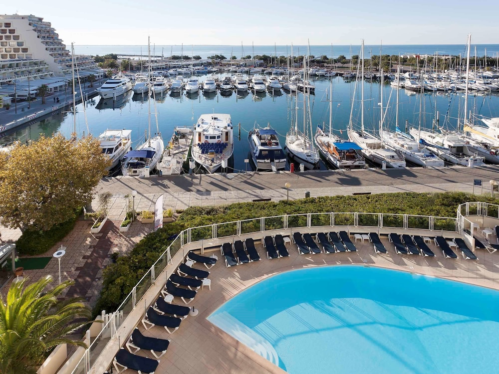 Mercure Grande Motte Port
