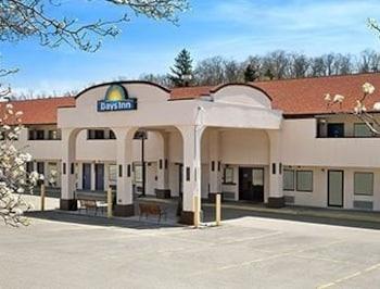 Days Inn Monroeville Pittsburgh
