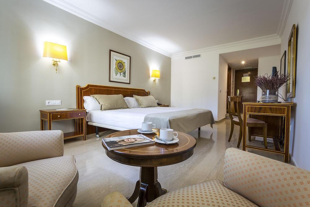 Ayre Hotel Córdoba