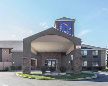 Sleep Inn Salt Lake City in West Valley City, Utah