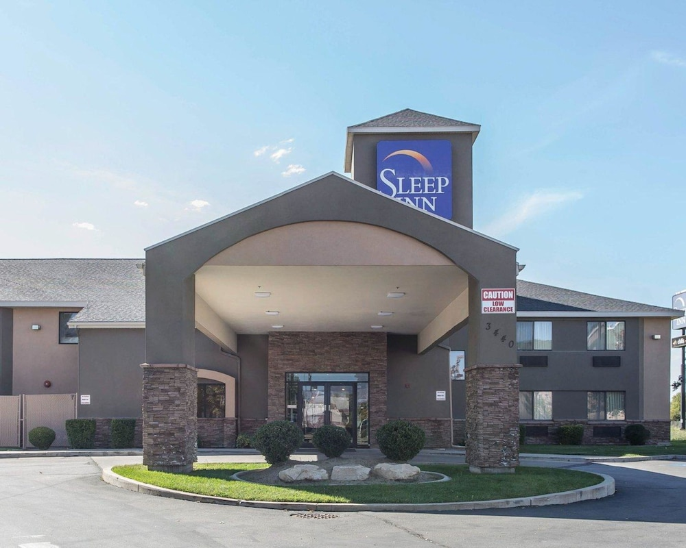 Sleep Inn West Valley City - Salt Lake City South