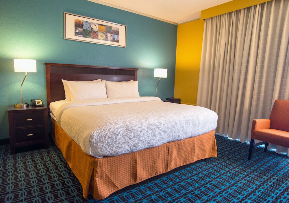 Fairfield Inn by Marriott Cincinnati North Sharonville