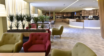 tarifs reservation hotels Novotel Paris Nord Expo Aulnay Hotel