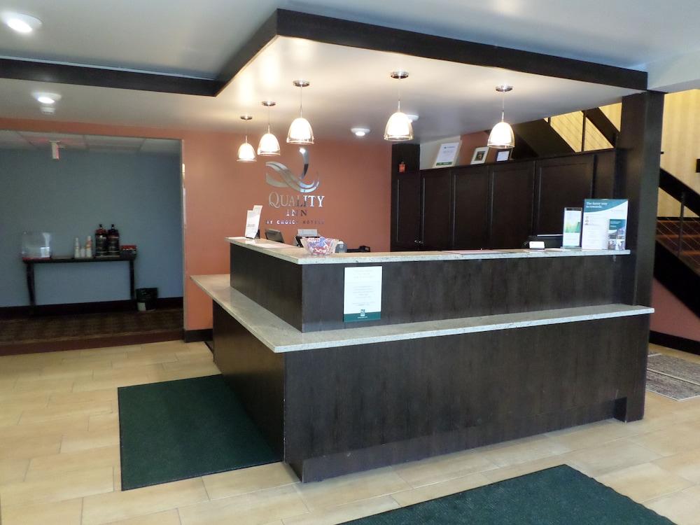 Quality Inn Bangor Airport