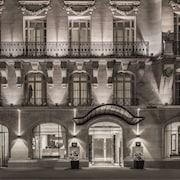 巴黎卡雷 K+K 飯店