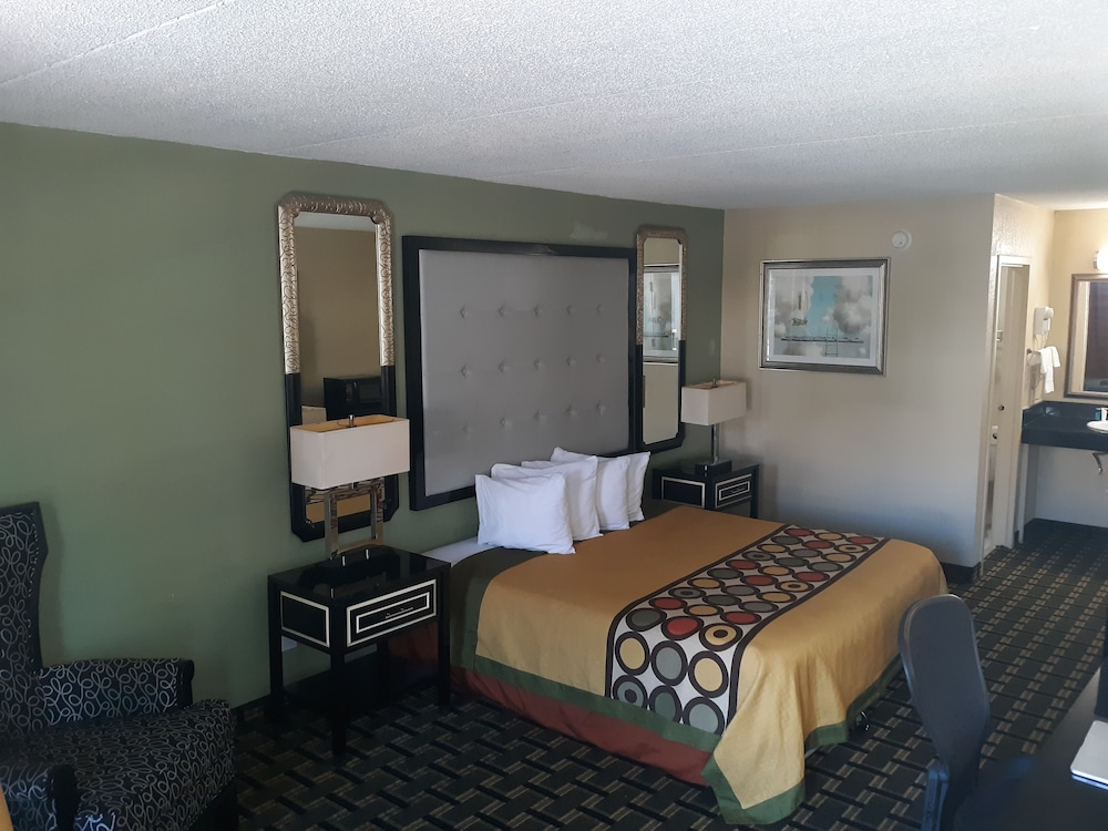 Hotel Montgomery AL I-85