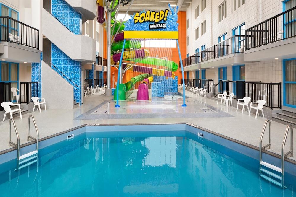 Travelodge Hotel & Conference Centre by Wyndham Regina