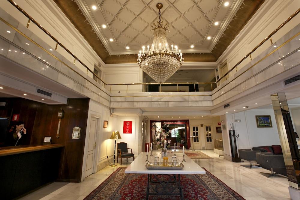 Hotel Ercilla Lopez de Haro