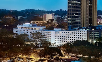 InterContinental Nairobi