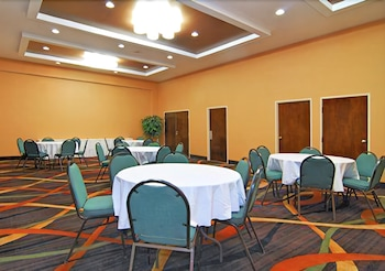 Quality Inn - Banquet Hall  - #0