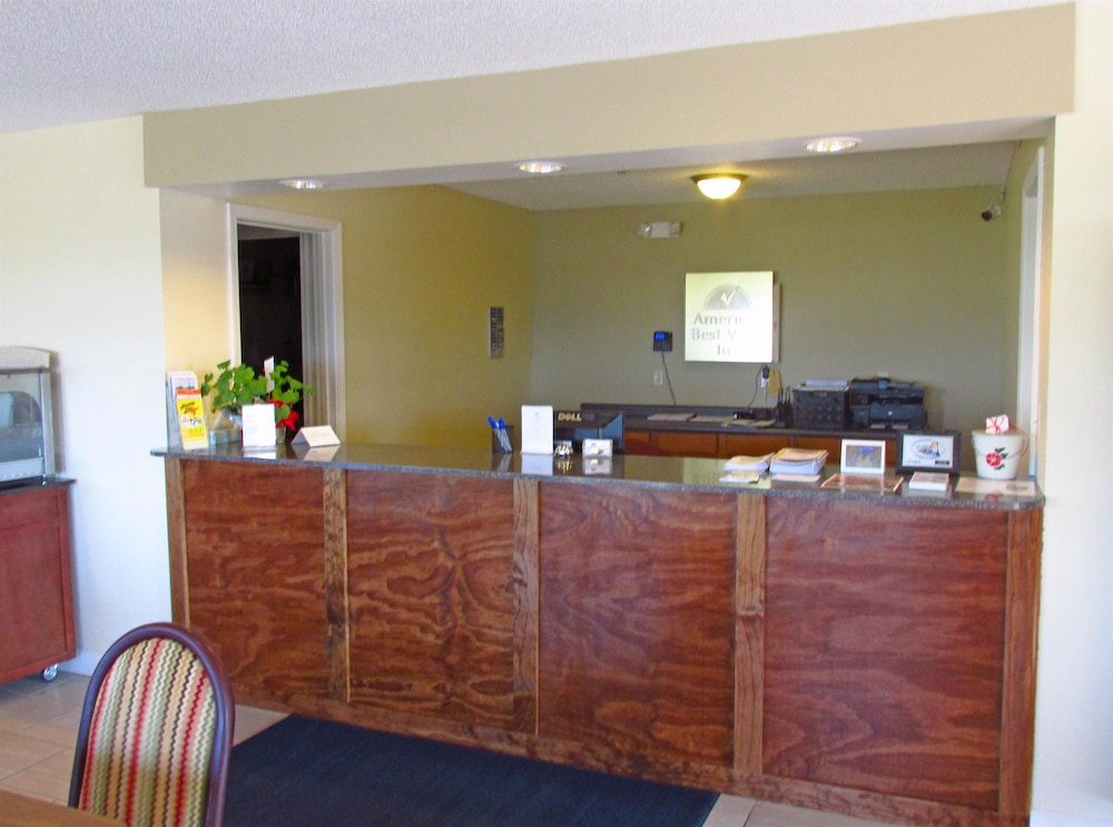 Americas Best Value Inn - Celina