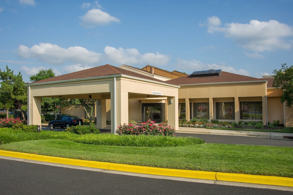 Courtyard by Marriott Annapolis