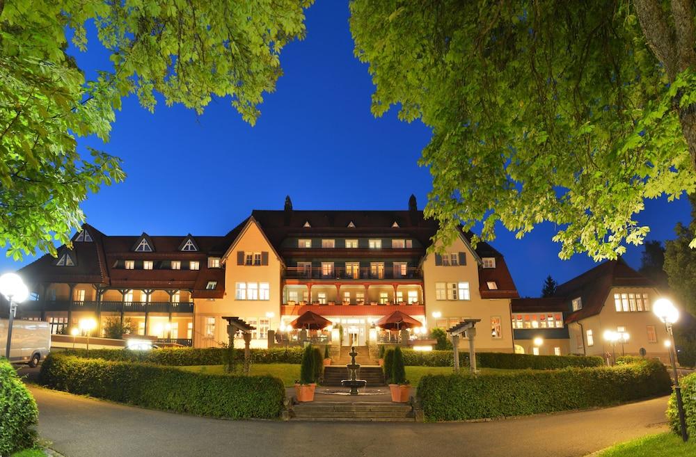 Schwarzwald Park Hotel