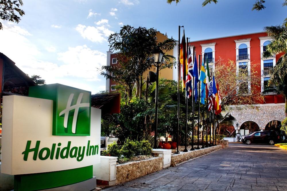 Holiday Inn Merida Mexico