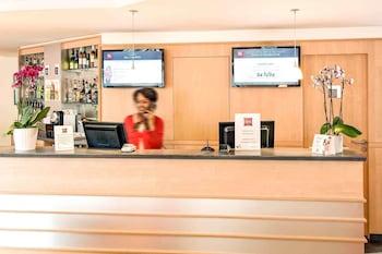tarifs reservation hotels Hotel ibis Poissy