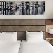 西阿姆斯特丹美居飯店