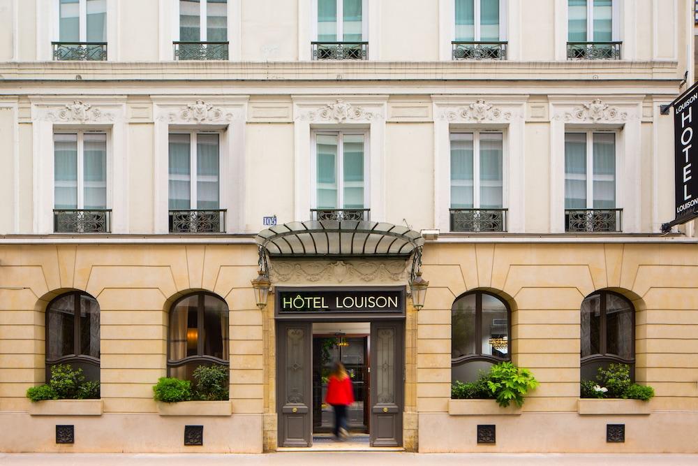Hôtel LOUISON