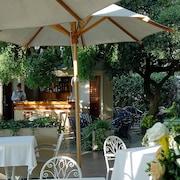 瑪巴帕別墅飯店