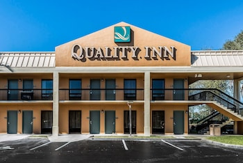 Quality Inn Fort Pierce in Vero Beach, Florida