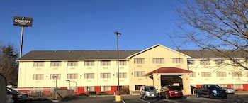 Country Inn & Suites By Carlson, Abingdon, VA