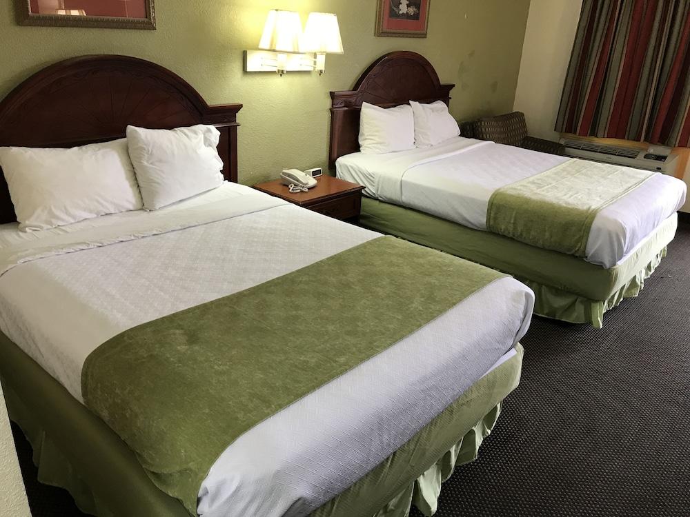 Americas Best Value Inn-Forrest City