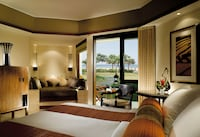 Ocean View Room, 1 King Bed