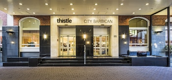 Thistle Barbican Shoreditch