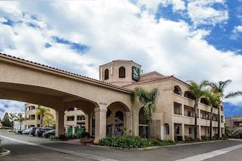Quality Inn & Suites Camarillo in Camarillo, California