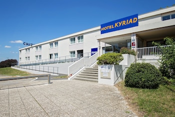 Hotel Kyriad Nemours - Featured Image  - #0