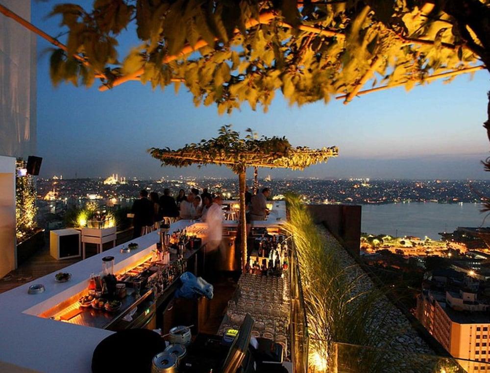 The Marmara Pera