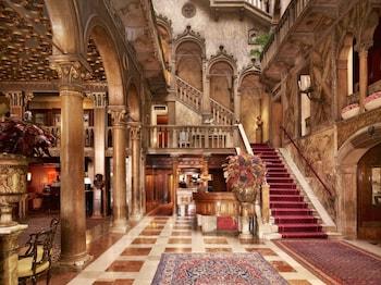 威尼斯達涅利飯店豪華精選飯店