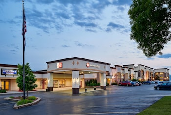 Best Western Plus Milwaukee Airport Hotel & Conference Ctr