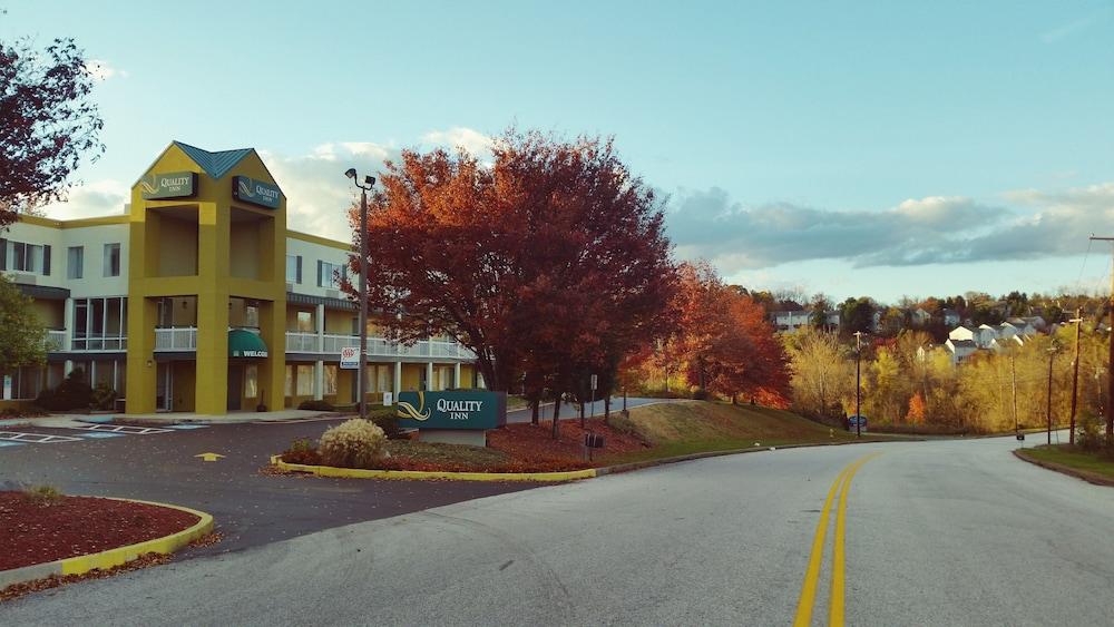 Quality Inn New Cumberland - Harrisburg South