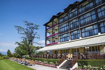 tarifs reservation hotels Hôtel Ermitage
