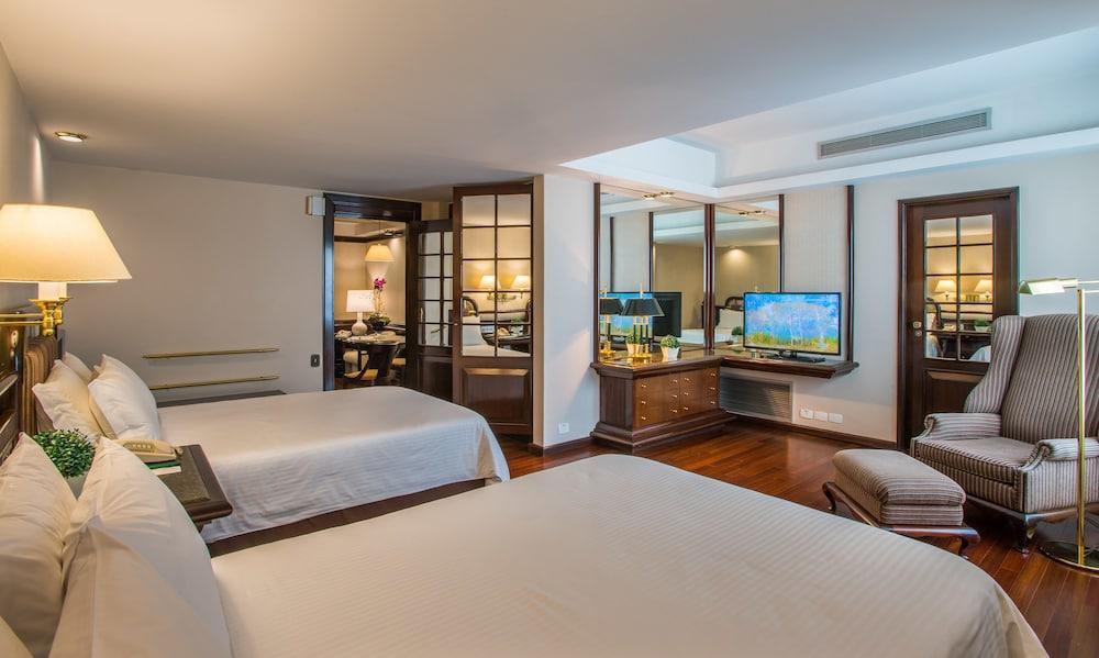 Bourbon Curitiba Hotel (Convention)