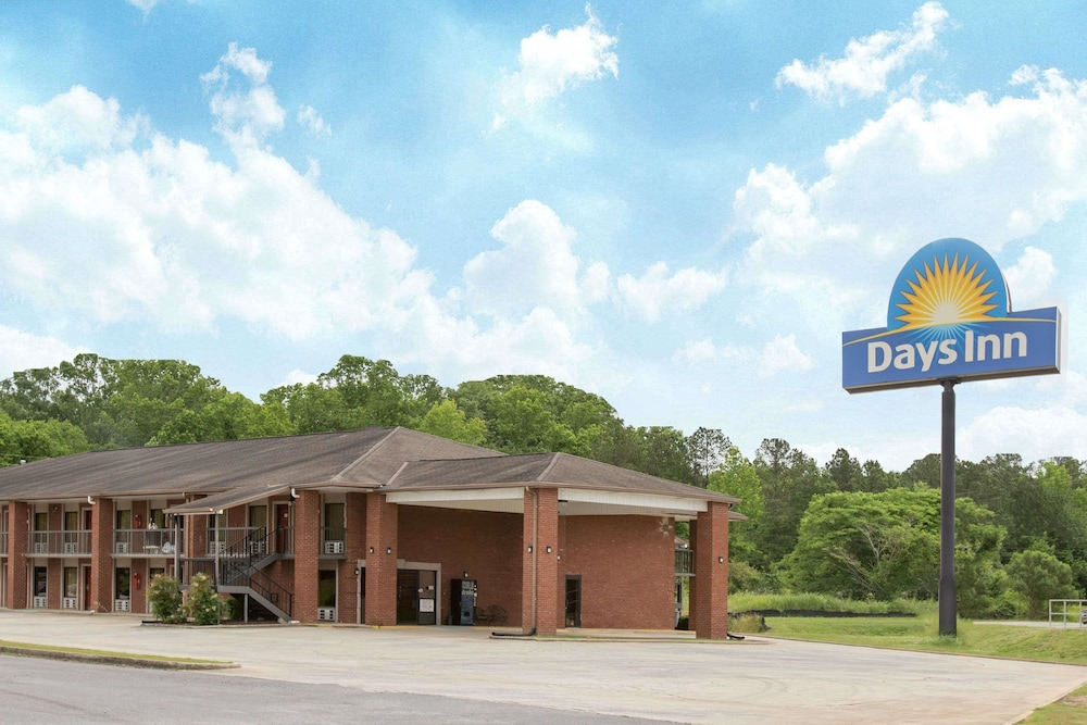 Days Inn by Wyndham Childersburg/Sylacauga