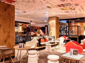 Hôtel ibis Lyon Gare la Part Dieu